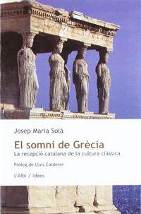 El somni de grecia - Josep Maria Solo