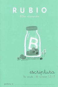 Escriptura 08 - Dibujo - Aa. Vv.