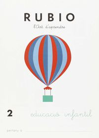 EDUCACIO INFANTIL 2