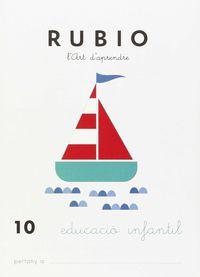 EDUCACIO INFANTIL 10
