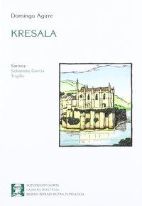 Kresala - Domingo Agirre