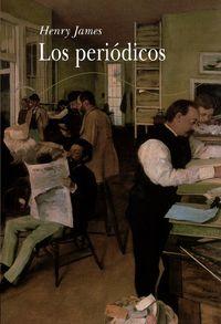 Los periodicos - Henry James