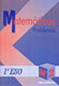 Eso 1 - Matematicas Cuad. 2 - Victor Arenzana Hernandez