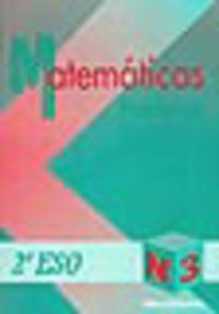 Eso 2 - Matematicas Cuad. 2 - Victor Arenzana Hernandez