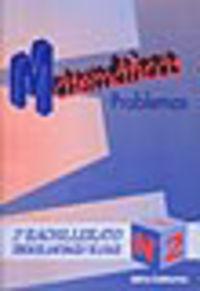 Bach 2 - Matematicas Cuad. 2 (ccnn) - Aa. Vv.