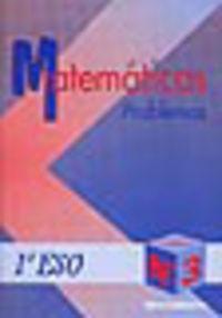 Eso 1 - Matematicas Cuad. 3 - Victor Arenzana Hernandez