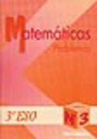 Eso 3 - Matematicas Cuad. 3 - Victor Arenzana Hernandez