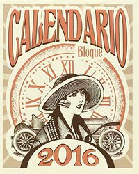 2016 Top-Calendario - Aa. Vv.