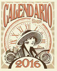 2016 Top-Calendario - Aa. Vv.