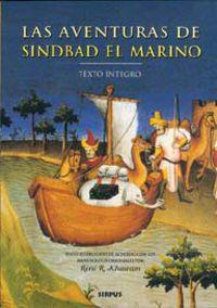 Las aventuras de sindbad el marino - Aa. Vv.