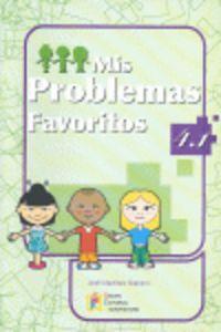 Mis Problemas Favoritos 4.1 - Jose Martinez Romero