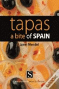 TAPAS, A BITE OF SPAIN