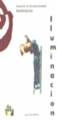 ILUMINACION - CUADERNO DE TECNICAS ESCENICAS