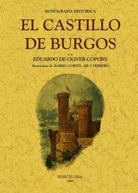 CASTILLO DE BURGOS, EL