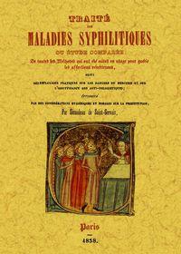 TRAITE DES MALADIES SYPHILITIQUES