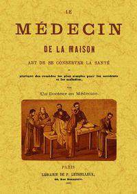 MEDECIN DE LA MAISON, LE