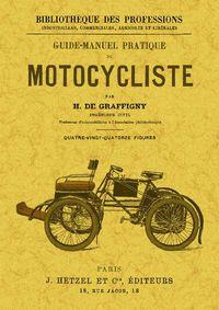GUIDE-MANUAL PRATIQUE DU MOTOCYCLISME