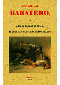 manual del baratero - Anonimo
