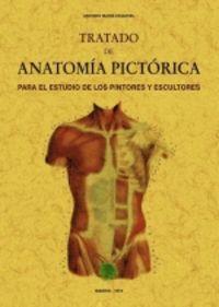 TRATADO DE ANATOMIA PICTORICA