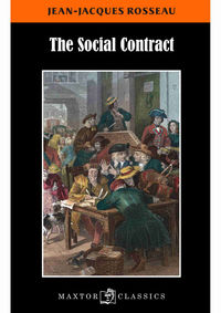 SOCIAL CONTRACT, THE