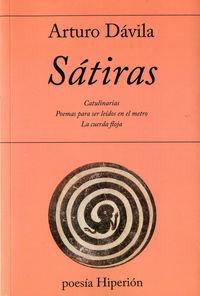 Satiras - Arturo Davila