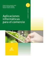 GM - APLICACIONES INFORMATICAS PARA EL COMERCIO