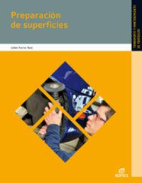 GM - PREPARACION DE SUPERFICIES