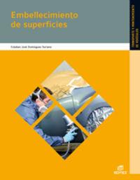 GM - EMBELLECIMIENTO DE SUPERFICIES