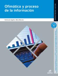Gs - Ofimatica Y Proceso De La Informacion - Aa. Vv.