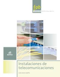 FPB - INSTALACIONES DE TELECOMUNICACIONES