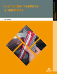 GM - ELEMENTOS METALICOS Y SINTETICOS