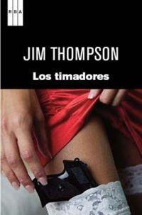 Los timadores - Jim Thompson
