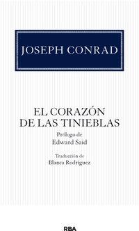 El corazon de las tinieblas - Joseph Conrad