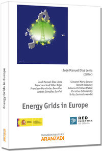 ENERGY GRIDS IN EUROPE