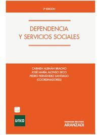 (2 Ed) Dependencia Y Servicios Sociales (duo) - Carmen Aleman Bracho