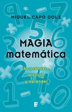 Magia Matemática - Miguel Capo Dolz