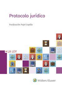 PROTOCOLO JURIDICO