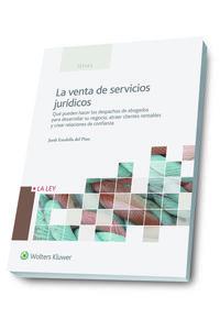 La venta servicios juridicos - Jordi Estalella Del Pino