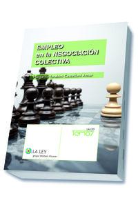 Empleo En La Negociacion Colectiva - Margarita Tarabini-Castellani Aznar