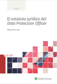 ESTATUTO JURIDICO DEL DATA PROTECCION OFFICER