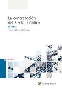 (5 ED) CONTRATACION DEL SECTOR PUBLICO, LA