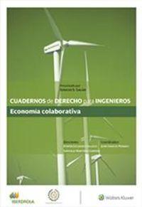 Economia Colaborativa - J. I. Peinado Gracia (coord. )