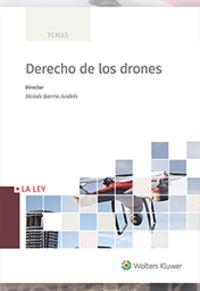 DERECHO DE LOS DRONES