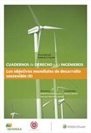 Objetivos Mundiales De Desarrollo Sotenible, Los Ii - Santiago Martinez Garrido