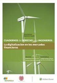 La digitalizacion en los mercados financieros - Ana Felicitas Muñoz Perez