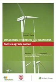 Politica Agraria Comun - Santiago Martinez Garrido