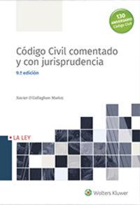 (9 ED) CODIGO CIVIL COMENTADO Y CON JURISPRUDENCIA