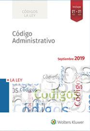Codigo Administrativo 2019 - Aa. Vv.