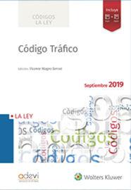 CODIGO DE TRAFICO 2019