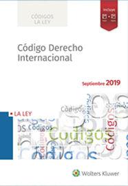Codigo Derecho Internacional 2019 - Aa. Vv.